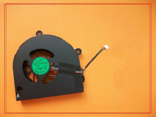 cooler fan p/ acer aspire 5251 5v 0.4a 3pins ab7905mx-eb3