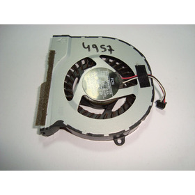 Cooler Fan Samsung Np300e4a Np300e4c Np300e4e