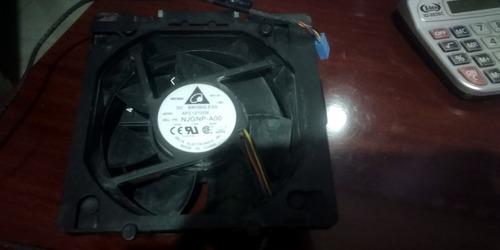 cooler fan traseiro dell t320 p/n njgnp-a00 afc1212de