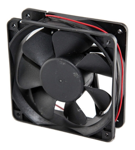 cooler fan turbina 40x40x10mm  24v impresora 3d c/ruleman