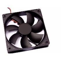 cooler fan ventilador 8x8 12v 3pine gabinete fuente - hardem