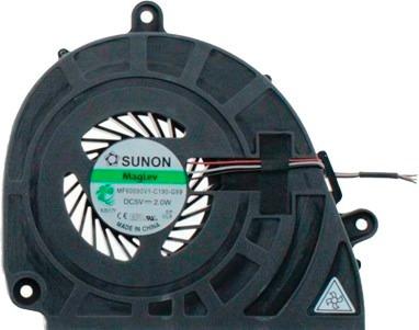 cooler fan ventilador acer e1-571 acer aspire v3-571g