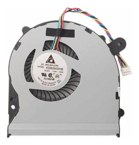 cooler fan ventilador asus x502 s500c s500 s500ca x502c v500