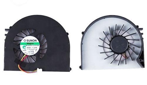 cooler fan ventilador dell 15r n5110 series laptop