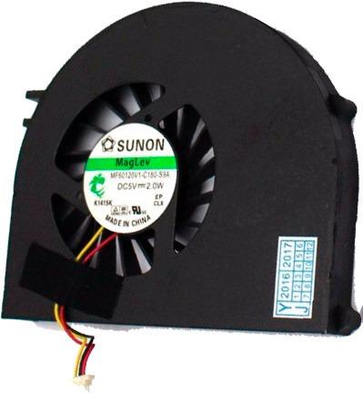 cooler fan ventilador dell studio n5110