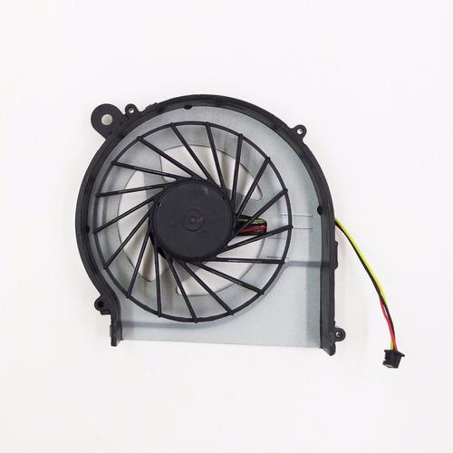 cooler fan ventilador hp cq42 g4 g42 cq56 g56 cq62 g62 g6 g7
