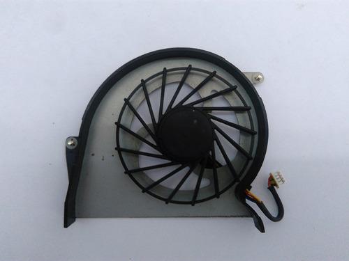 cooler fan ventilador portátil lenovo ideapad y460