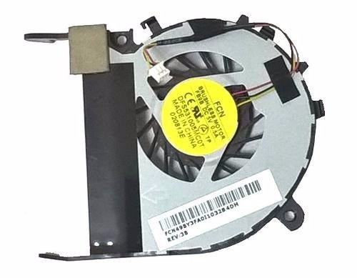cooler fan ventilador toshiba l845 l850 l855 m845 c845 dfs53