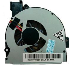 cooler fan ventilador toshiba p755 p750 p750d / p755 p755d