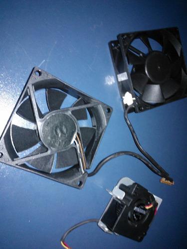 cooler fun ventiladores projetor benq mp612 e outros