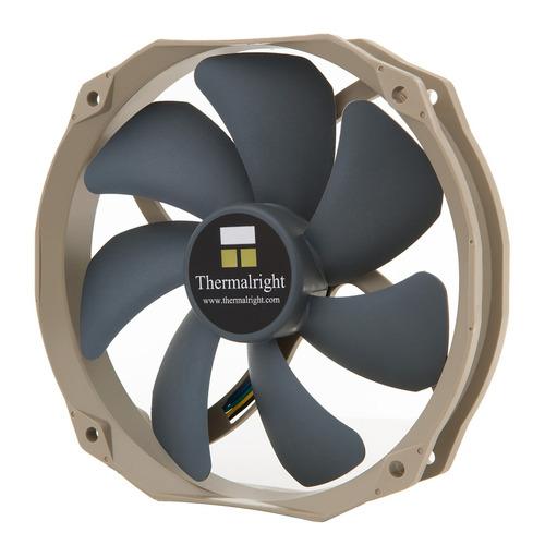 cooler gamer p/gabinete thermalright 140mm un autentico f1!!