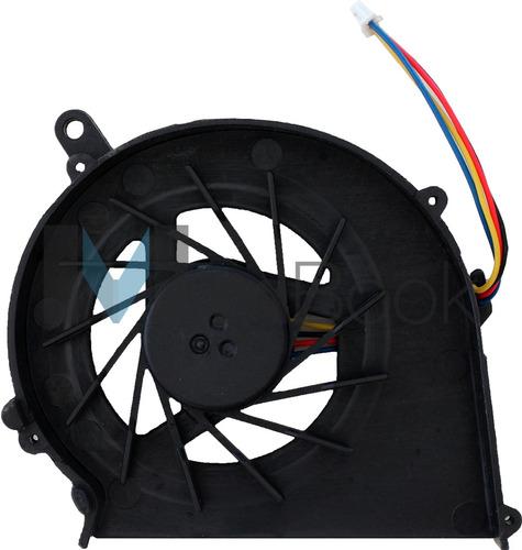 cooler hp 650 655 compaq g58