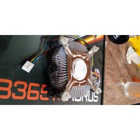Cooler Intel Original, Modelo Bajo Perfil Nuñez-martelli
