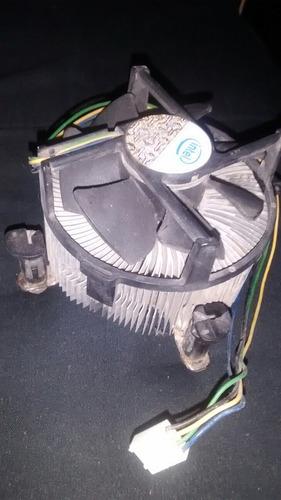 cooler intel original socket (775)