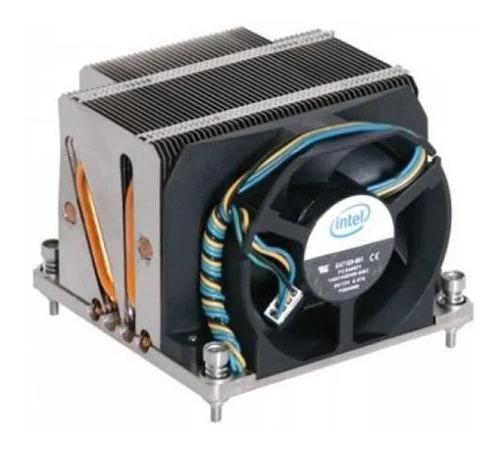 cooler lga 2011 server xeon serie e5-2600 c/dissipação