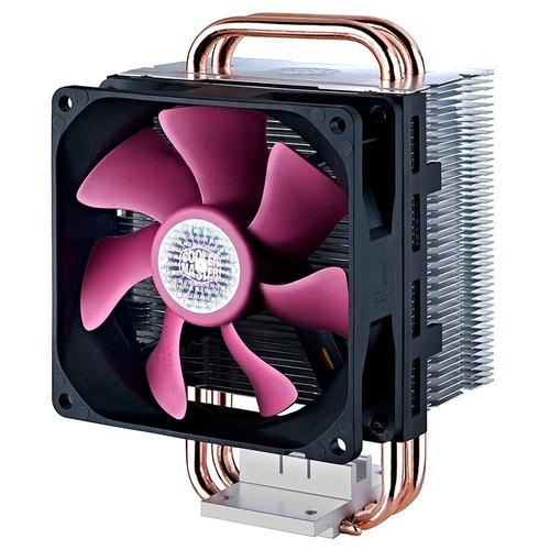 cooler master blizzard t2 p/ cpu 1156/1155/775/am2/am3+