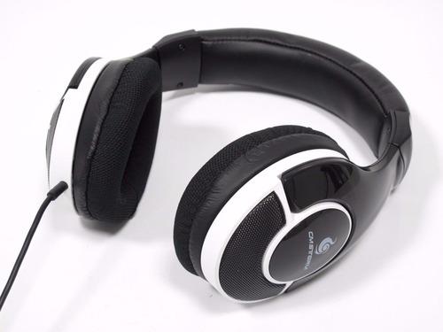 cooler master ceres 300 audífonos diadema gaming audio