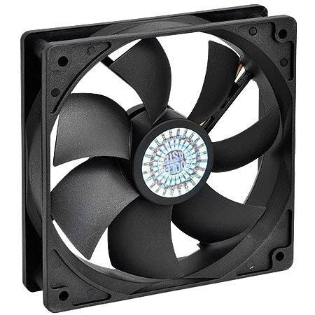 cooler master cooler fan