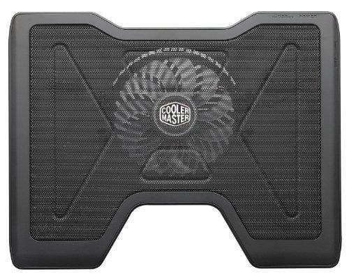 cooler master notepal x2 laptop cooling pad con ventilador d