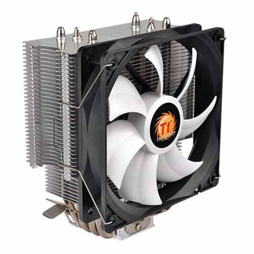 cooler metalico thermaltake enfria procesador cpu intel amd