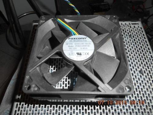 cooler mod pv902512pspf 0d pn: 435452-001 (hd140)