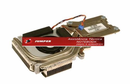 cooler notebook compaq evo n800w pn:285267-001