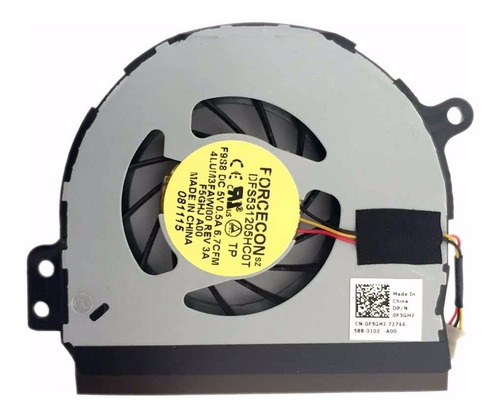 cooler notebook dell 1464 1564 n4010