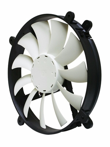 cooler nzxt performance fan 200mm rb 20cm 1300rpm gamer