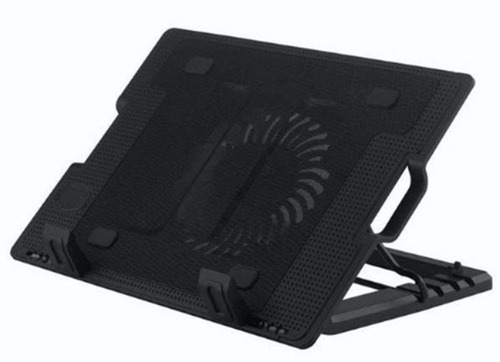cooler para laptop - graduable