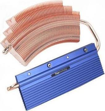 cooler para memoria ram thermaltake v1r [cl-r0028]