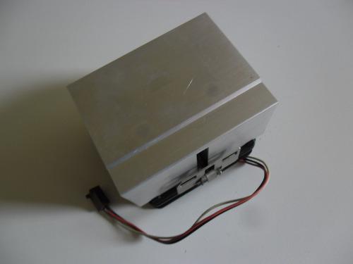 cooler para pc amd duron , sempron ou athlon c/ socket a 462