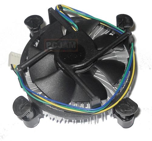 cooler para procesador lga 1156 nuevo