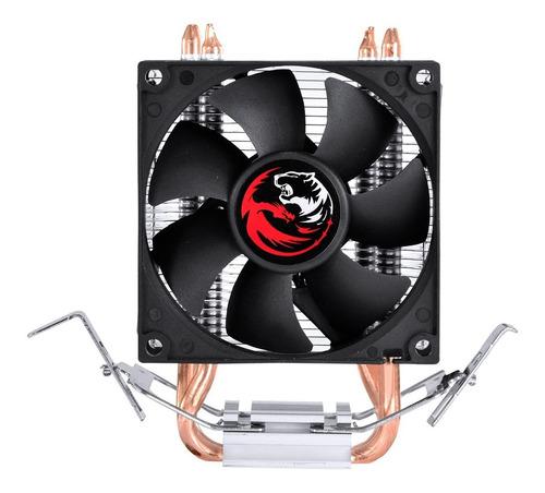 cooler para processador amd/intel pcyes kz1 2200rpm lacrado
