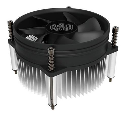cooler para processador cooler master i50 - com garantia