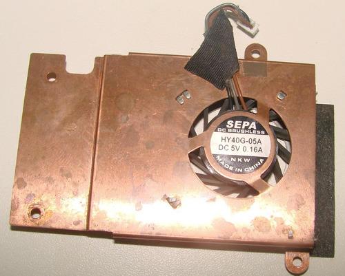 cooler philco phn 10a2 - phn 10ap -phn 10303 series netbook*