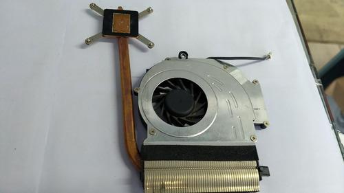 cooler portátil acer aspire 4220-4520 (2802)