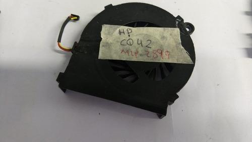cooler portátil hp cq42 (2899)