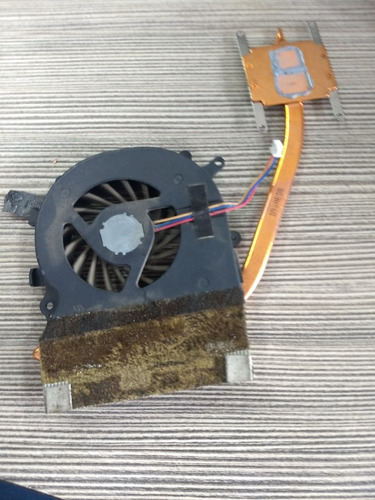 cooler portatil sony vaio pcg 61311u (6082)