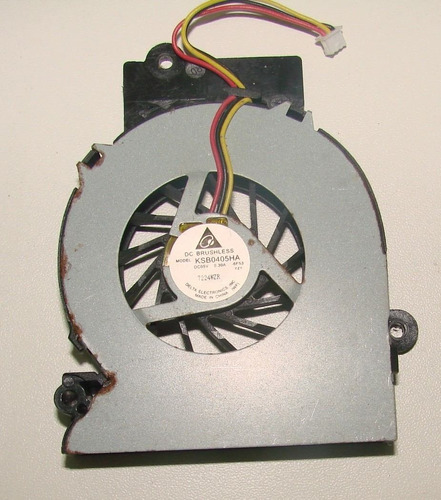 cooler semp toshiba sti is 1522 p/n: t6010f05hd-a-c01