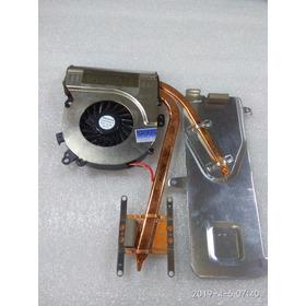 Cooler Sony Vaio Pcg-7181l Com Dissipador