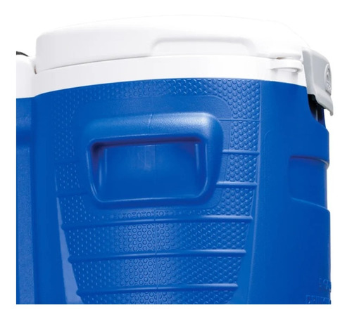 cooler sport 5 gallon roller igloo