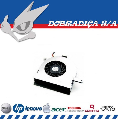 cooler toshiba satellite a200 a205 a210 a215 udqfzzr29c1n