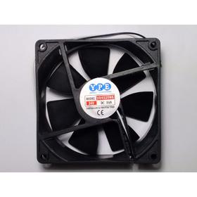 Cooler Turbina 3.5 Pulg 24v  92x92x25,5   Soldadora Inverter
