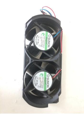 cooler ventilação ventoinha interna xbox 360 fat arcade