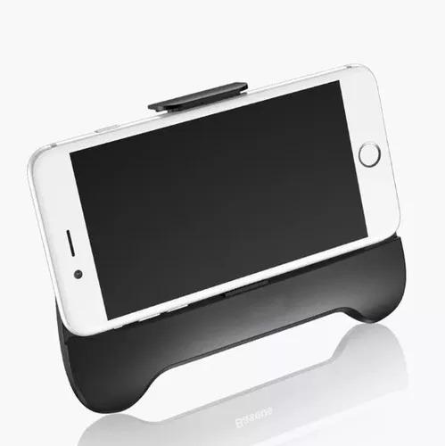 cooler ventilador dissipador para celular suporte controle
