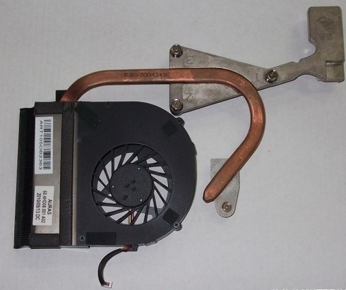cooler ventoinha + dissipador acer 4251