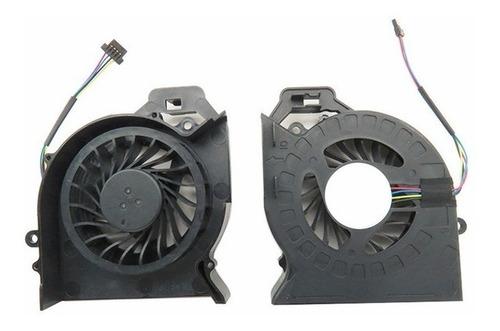 cooler ventoinha hp dv6-6000 dv7-6195us novo com garantia