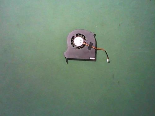 cooler ventoinha notebook cce wm52c / nextera nxt55c cvn-078