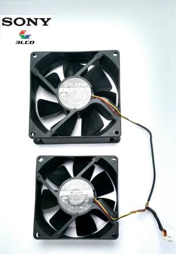 cooler ventoinha ventilador do projetor sony vpl-ex4 vpl-es4