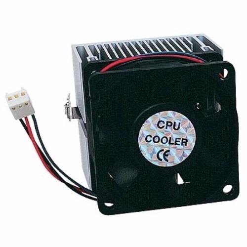cooler xpc amd duron /  athlon 1.6ghz
